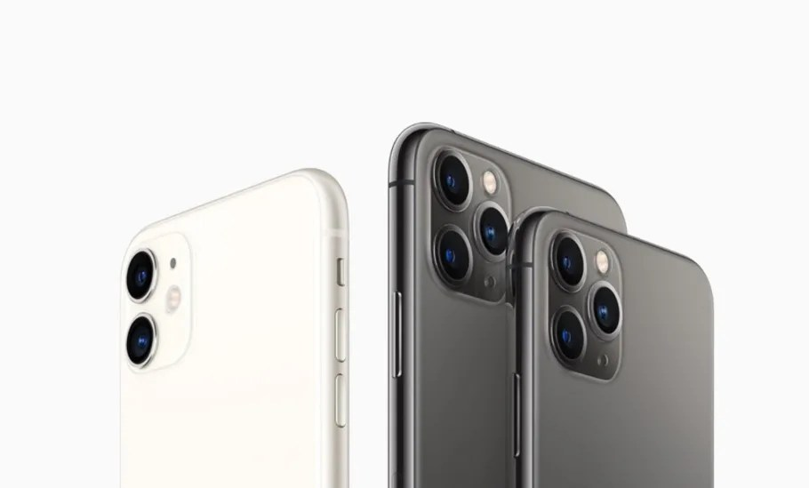 Image result for iphone 11 and 11 pro
