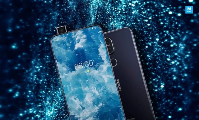 Image result for Nokia 8.2