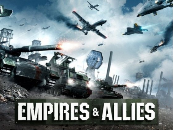 Zynga Launches Military Strategy Game  Empires   Allies   PCMag Asia