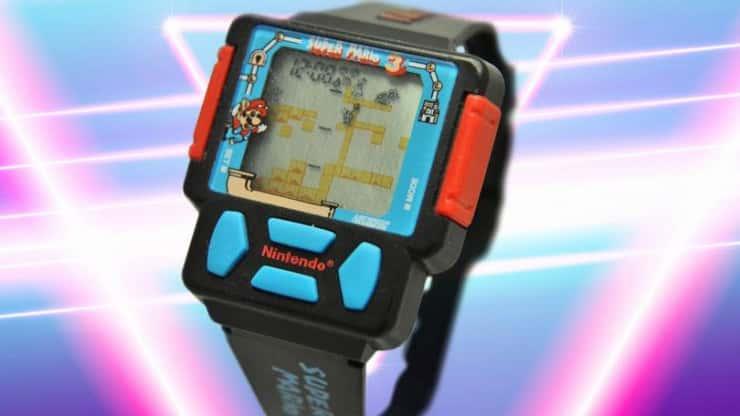 Tiger Lights Out Handheld Game