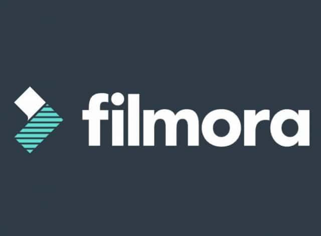 Image result for filmora logo