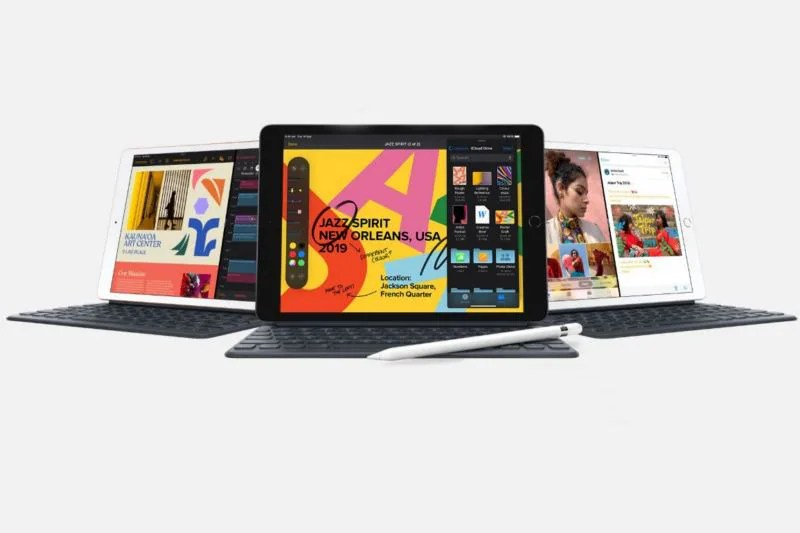Apple iPad (2019) 7th Gen now available in India