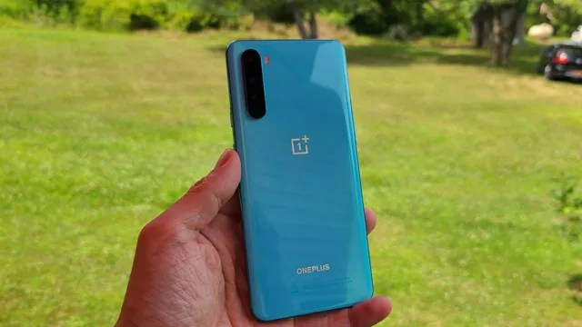 OnePlus Nord - Review 2020 - PCMag India