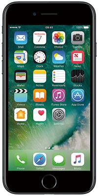 Apple iPhone(アップル アイフォン)の強制終了
