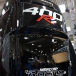 Rå muskelkraft – Mercury Verado 400R