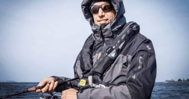 Spinlock 5D Deckvest – Komfort og sikkerhed i højsædet