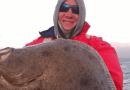 Satsede på torsk… fik pigvar på 10 kilo!
