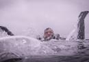 Når kulden rammer dig til søs