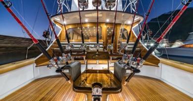 Turbåd…US Style….