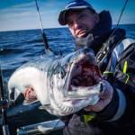 Trollingkursus for nye fiskere