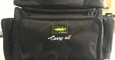Mr. Pike Carry all