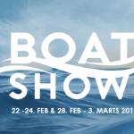 Boat Show 2019 – Fuldt hus!
