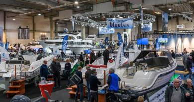 Boat Show – maritimt samlingspunkt for hele Danmark