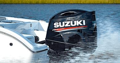 Boat Show's største nyheder – Johs Thornam