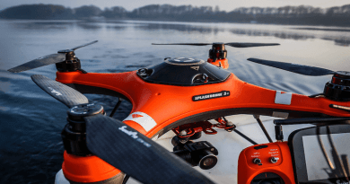 Kom godt igang med drone