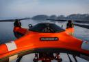 Kom godt igang med drone på båden – den første flyvetur