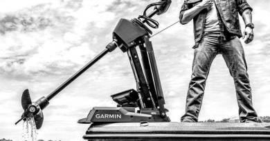 Garmin klar med prisvindende elmotor