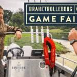 Succesfuld jagt-, fiskeri- og outdoorfestival