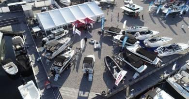Spændende nyheder på Copenhagen Boat Show