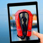 Vind lækker iPad og bliv klog på sikkerhed til søs