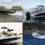 Dette er de nominerede som Årets bedste Entrylevel-båd