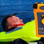 PLB1 nødsender redder dit liv