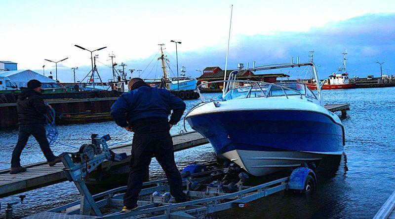 Australien – systematisk og syg sabotage på bådtrailere