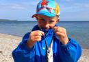 Sommerfiskeri for familien
