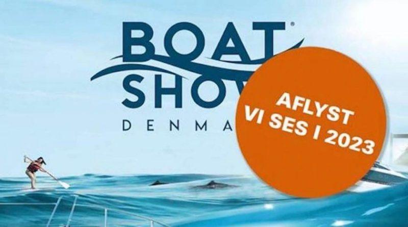 BoatShow 2021 rykkes grundet Corona