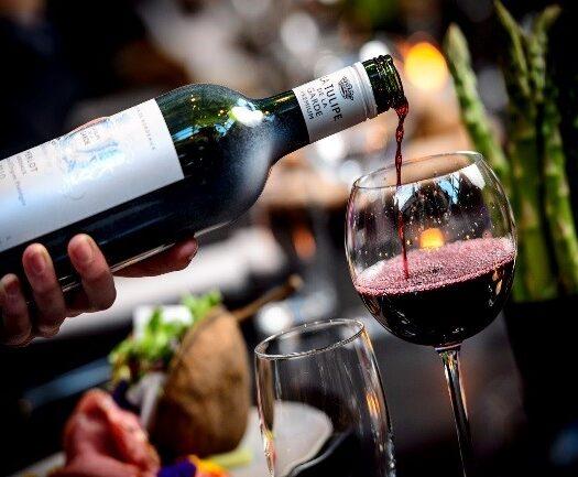 Wijnbox - luxewijnen - kwaliteitswijnen