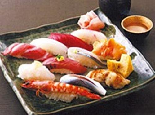 接待 新宿 寿司 おすすめ 個室9