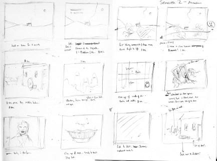 original-storyboard-sketch
