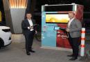 E.ON和大眾(Volkswagen)推出蓄電池的快速充電器