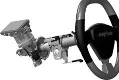 Column Assist Electric Power Steering