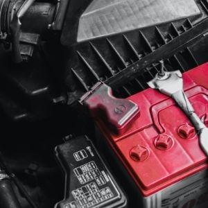EV-Batteries