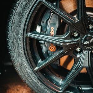 Wheels-Tires