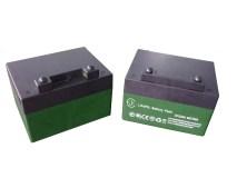 E&J 12V Lithium golf battery 18 and 36 holes