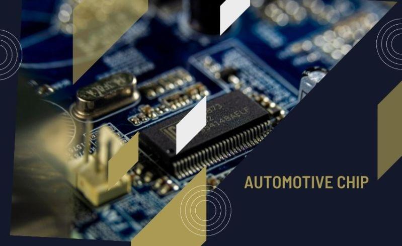 Automotive Chip