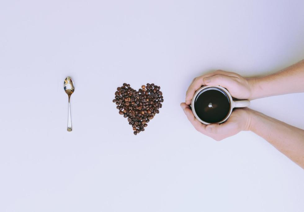 cupping - cuppingmetoder til smag kaffe