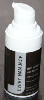 Everyman Jack Eye Cream