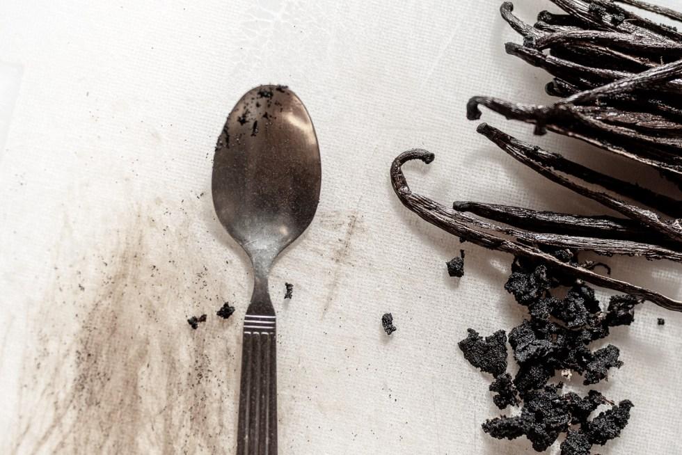 Smak av sjokolade