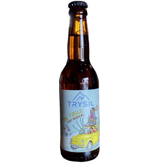 Til Fjells - Trysil Bryggeri