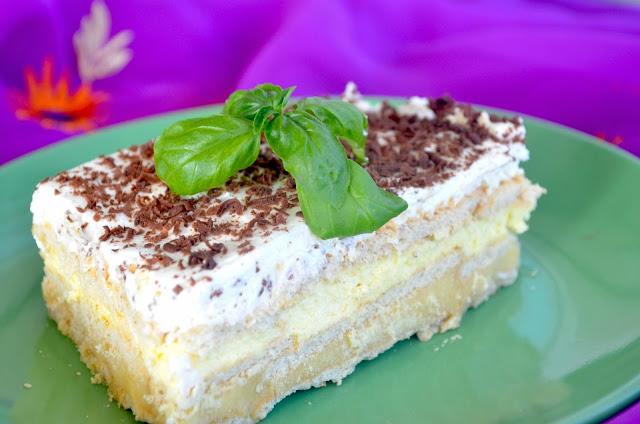 Ciasto cukierek + film