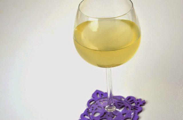jak zrobić wino