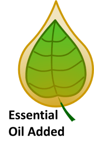 Essential Oil Added