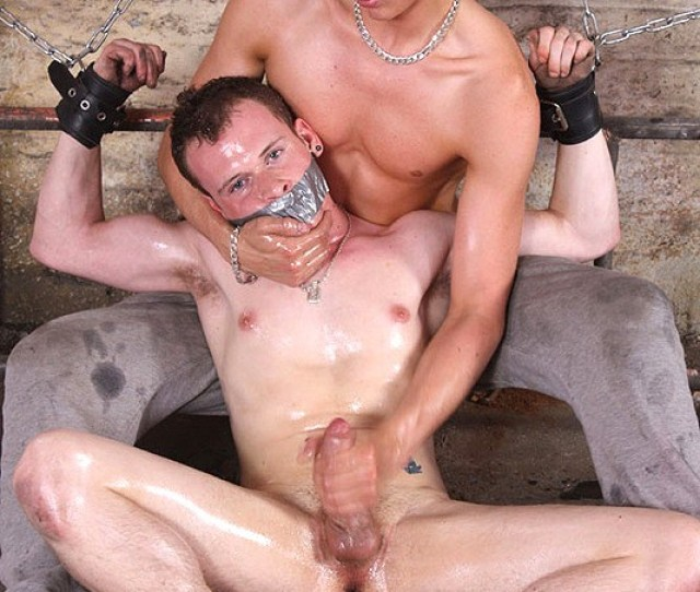 Forced To Cum From Boynapped