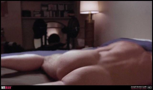 Joseph Gordon Levitt Naked From Mr Man