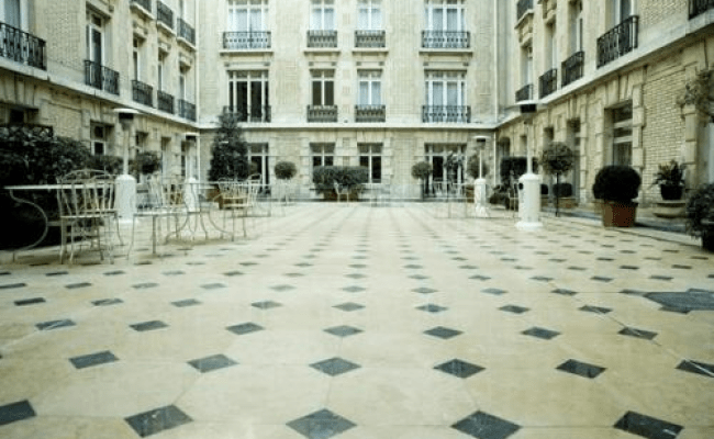 Le Claridge Champs Elyses 8th Paris Hotels France