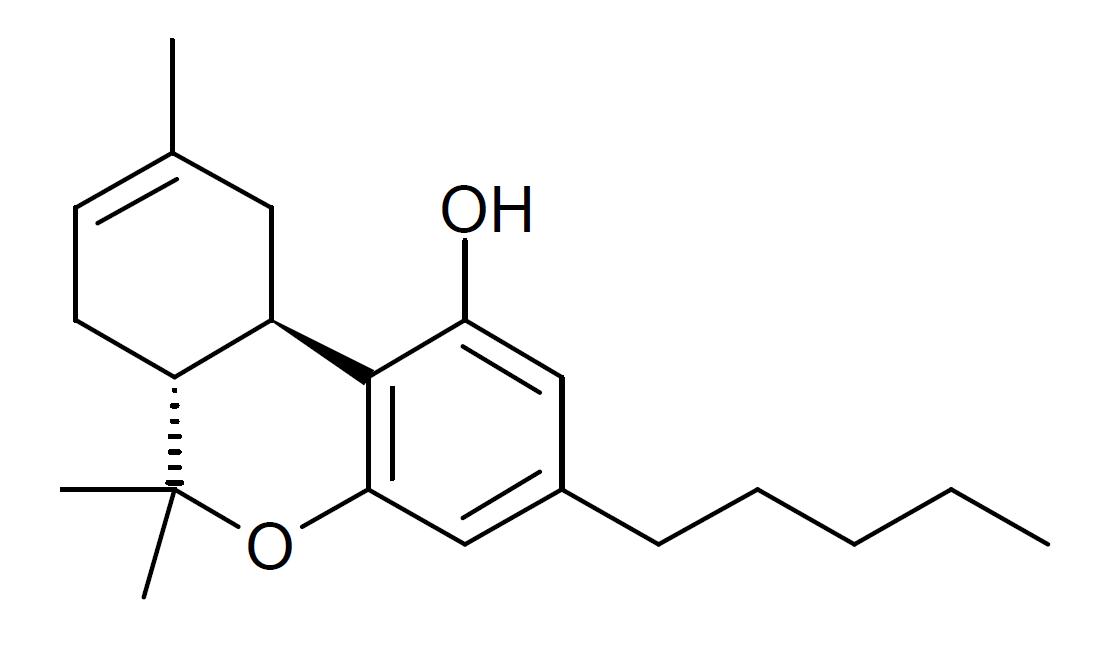 delta8-tetrahydrocannabinol
