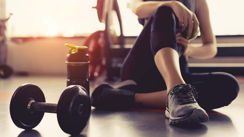 Follow These 3 Motivation Tips For Health And Business Fitness Smallbizclub